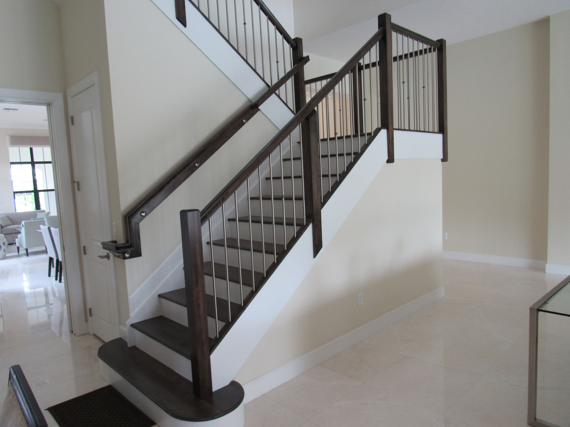 GENERAL STAIR CORPORATION